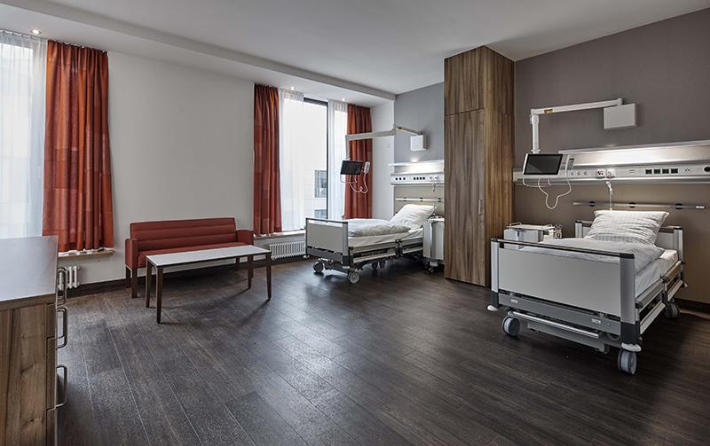 krankenhaus am gesundbrunnen heilbronn