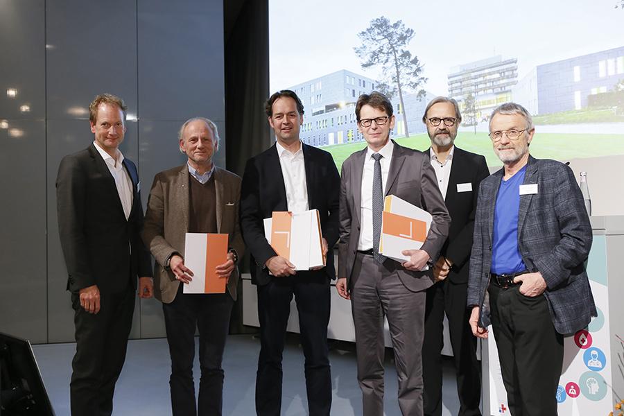 Anerkennung Universitätsklinikum Bonn (NPP)