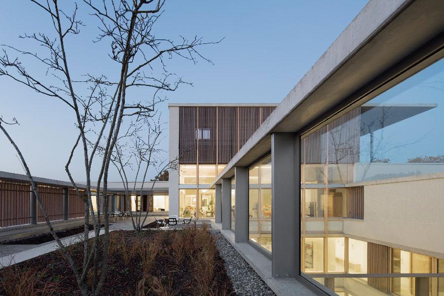 Architekten Ravensburg akg architekten für krankenhausbau und gesundheitswesen